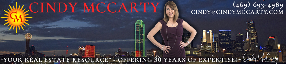 Cindy McCarty & Associates - Your Real Estate Resource